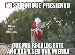 Memes De Santa Claus - memes de navidad chistosos 2017 para whatsapp y facebook
