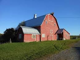 Large Barn Foreclosure 1900 Farmhouse The Thomas Hirchak Company