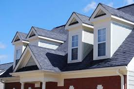 Dog House Dormers The Difference Between Dormer And Gable Windows Hunker