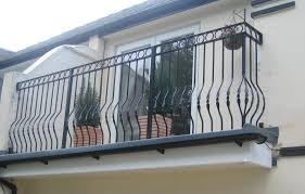 art deco balcony balconies art deco steel makers
