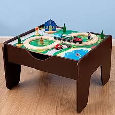Melissa And Doug Train Table Best Train Tables Toy Train Center