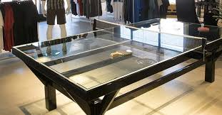 how much does a ping pong table cost must see travismathew glass pingpong table swingxswing clubhouse
