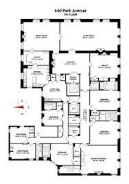 Met Museum Floor Plan by Met Museum Facing Upper East Side Penthouse Will Hit The Market