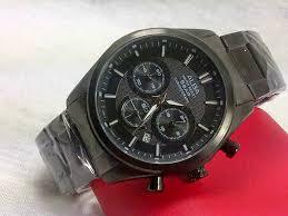 Jam Tangan Alba jam tangan alba chrono aktif