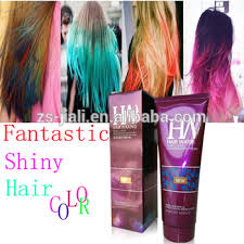 raw hair dye color chart msds raw meterial gmp workshop semi permanent crazy color hair dye