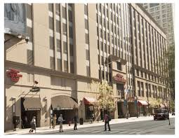 Chicago Hotels Map Magnificent Mile by Meetings U0026 Events At Hilton Garden Inn Chicago Downtown