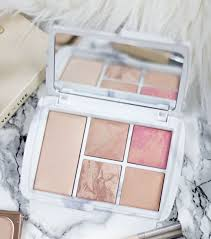 hourglass surreal light palette hourglass surreal light palette thirteen thoughts