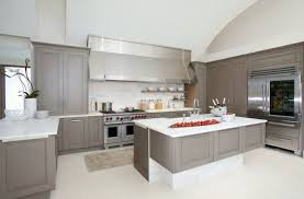 white wood kitchen cabinets kitchen white and grey cabinets with herringbone backsplash broken