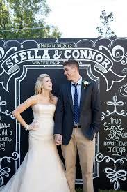 wedding backdrop board 45 best chalk shop photo booth backdrop board images on