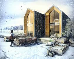one homes prefab homes inhabitat green design innovation architecture