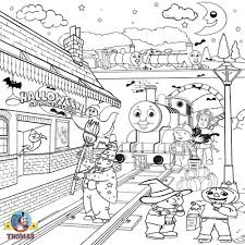 free halloween coloring pages printable pictures color kids