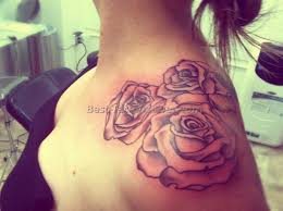 top of shoulder tattoo 1 best tattoos ever