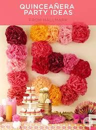 best 25 diy quinceanera decorations ideas on dollar