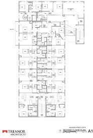Second Floor Plans Second Floor Plans Jackson Street Lofts
