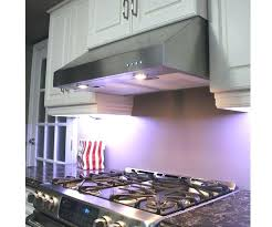 36 inch under cabinet range hood cavaliere euro 36 inch under cabinet range hood inch kitchen exhaust
