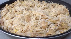 cuisiner vermicelle de riz agneau au cinq épices au vermicelle de riz wikia saveurs du monde