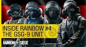 Rainbow Six Siege Starring Idris Idris Elba In Ubisoft S Rainbow Six Siege
