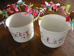 painted easter buckets 25 easter basket ideas that are for easter 2017 livinghours
