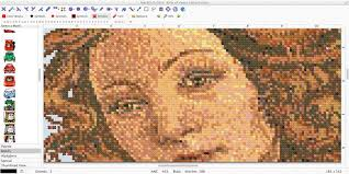 cross stitch pattern design software ursa software s macstitch and winstitch 2018
