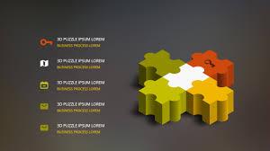 editable jigsaw pieces