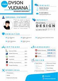 Designing Interiors Cv Interior Design Portfolio Leave Behind Examples Pinterest