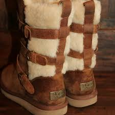 womens ugg boots size 9 45 ugg boots nwt womens sz 9 uggs becket cold weather boots