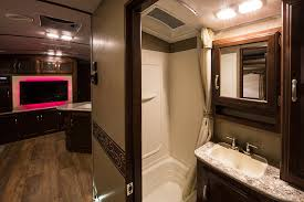 2x kohree rv interior led ceiling light boat camper trailer single