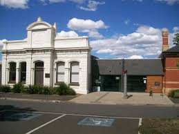 romsey library goldfields library corporation