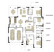 Tri Level Floor Plans 100 Bi Level Floor Plans With Attached Garage Modern House