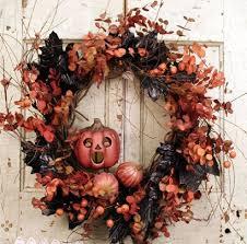 images of halloween door wreath halloween ideas