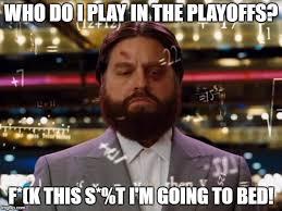 Nfl Fantasy Memes - fantasy football playoffs imgflip