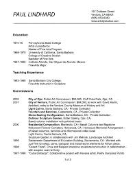 artist resume templates resume artist resume template word