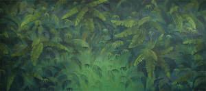 jungle backdrop tropical jungle 3 forest backdrop grosh