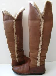 ugg s mammoth boots closet knee high boots ugg boots born boots shearling