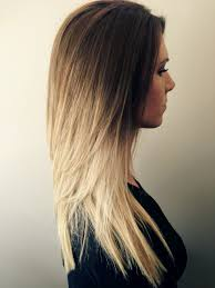 brown and blonde ombre with a line hair cut gorgeous low maintenance hair color honey golden brown to a