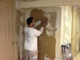 wallpaper removal and interior painting westfield monk u0027s home