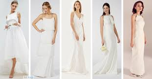 highstreet wedding dresses the rise of the high wedding dress the fuss