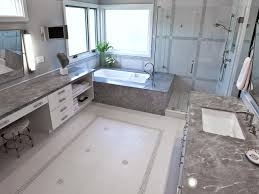 white mosaic floor tile bathroom wonderful white mosaic floor