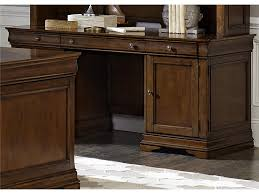 Home Office Credenza Liberty Furniture Home Office Jr Executive Credenza 901 Hoj Jec