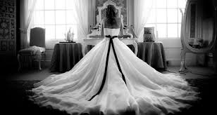 wedding dress photography back of with large wedding dress picture byjohn