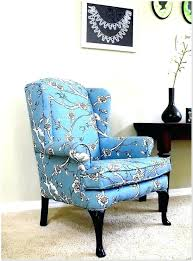 Wingback Chair Recliner Design Ideas Wing Chair Slipcover Grey Wing Chair Slipcover Stylish Grey Chair