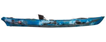 Ocean Kayak Comfort Plus Seat Ocean Kayak Prowler 13 Angler