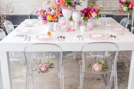 wedding chairs ghost wedding chairs wedding ideas trendy magazine