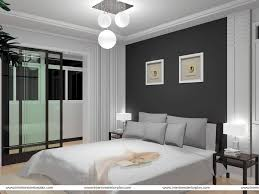 Black And White Bedroom With Grey Walls Bedroom White Bedroom Blue Grey Paint Bedroom White Bedroom