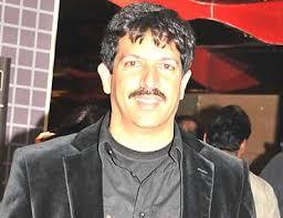 Kabir Khan. The director of Kabul Express on his latest 9/11-based ... - kabir_khan_20090629