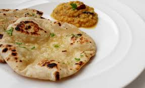cuisine indienne naan recette indienne les nans à la poele de cuisine indienne