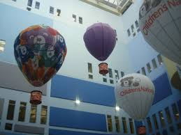 balloons delivery dc children s national washington dc teddy delivery