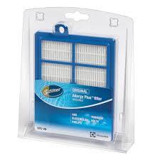Filter Electrolux Efh13w Accessoire Aspirateur 1 Cassette O2 Filter