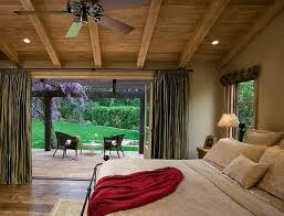 Traditional Master Bedroom - how to create a five star master bedroom
