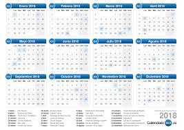 Calendario Diciembre 2018 2018